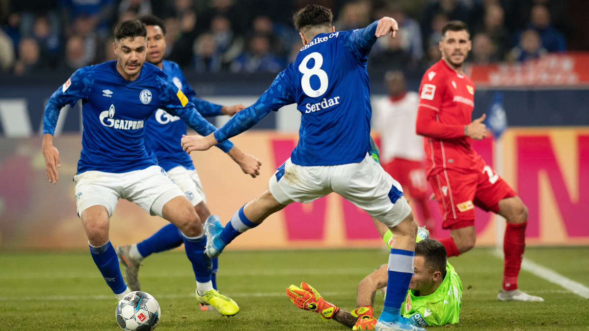 union berlin schalke 04
