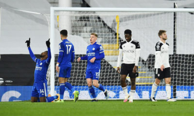 leicester fulham